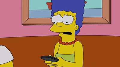 The Simpsons 29x11 : Frink Gets Testy- Seriesaddict
